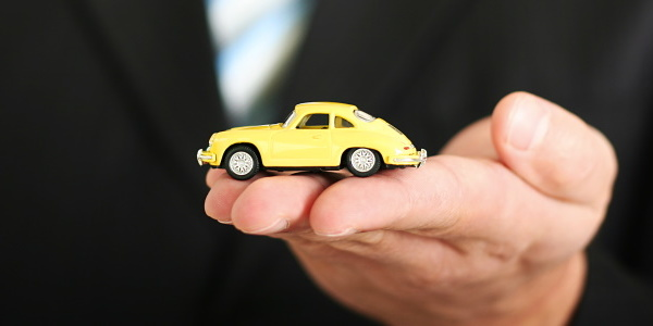 Can I Lease a Vehicle With Bad Credit?