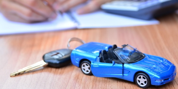 What's the Lowest Amount You Can Finance a Car For?