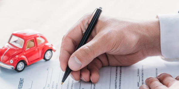 Can a Cosigner or Co-Borrower Help Your Bad Credit Car Loan?
