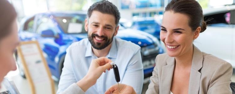 Auto Loans & Leasing
