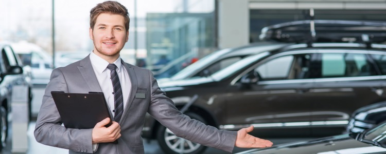Car Dealers For Bankruptcy Auto Loans