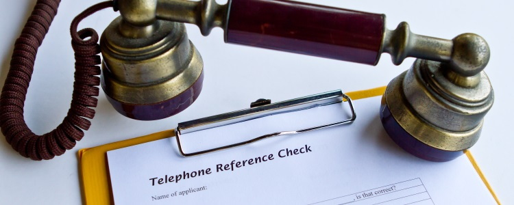 Reference Requirements for Car Loan Approval - Banner