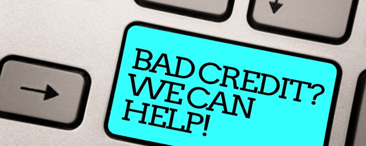 Where Can I Get an Auto Loan with Bad Credit?