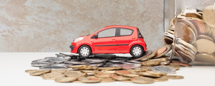 How Large of a Down Payment Should I Make on a Bad Credit Car Loan?