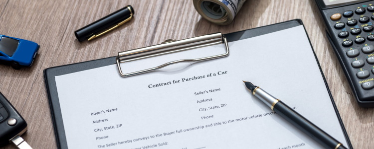 A First Look at Bad Credit Car Lenders