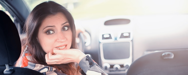 Upside-Down Car Loan? Options for Staying Afloat