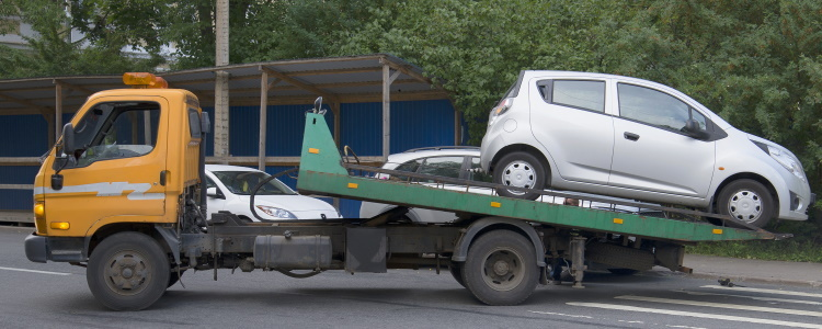 How Quickly Can My Car Be Repossessed?