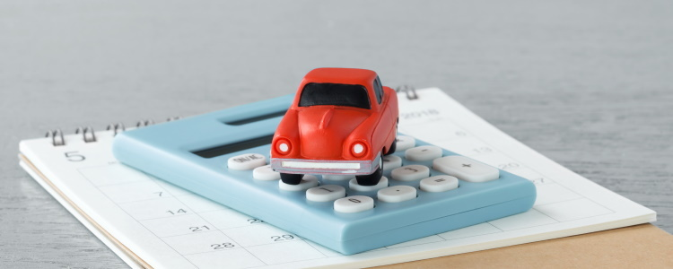 Save Money By Paying Off Your Car Loan Early