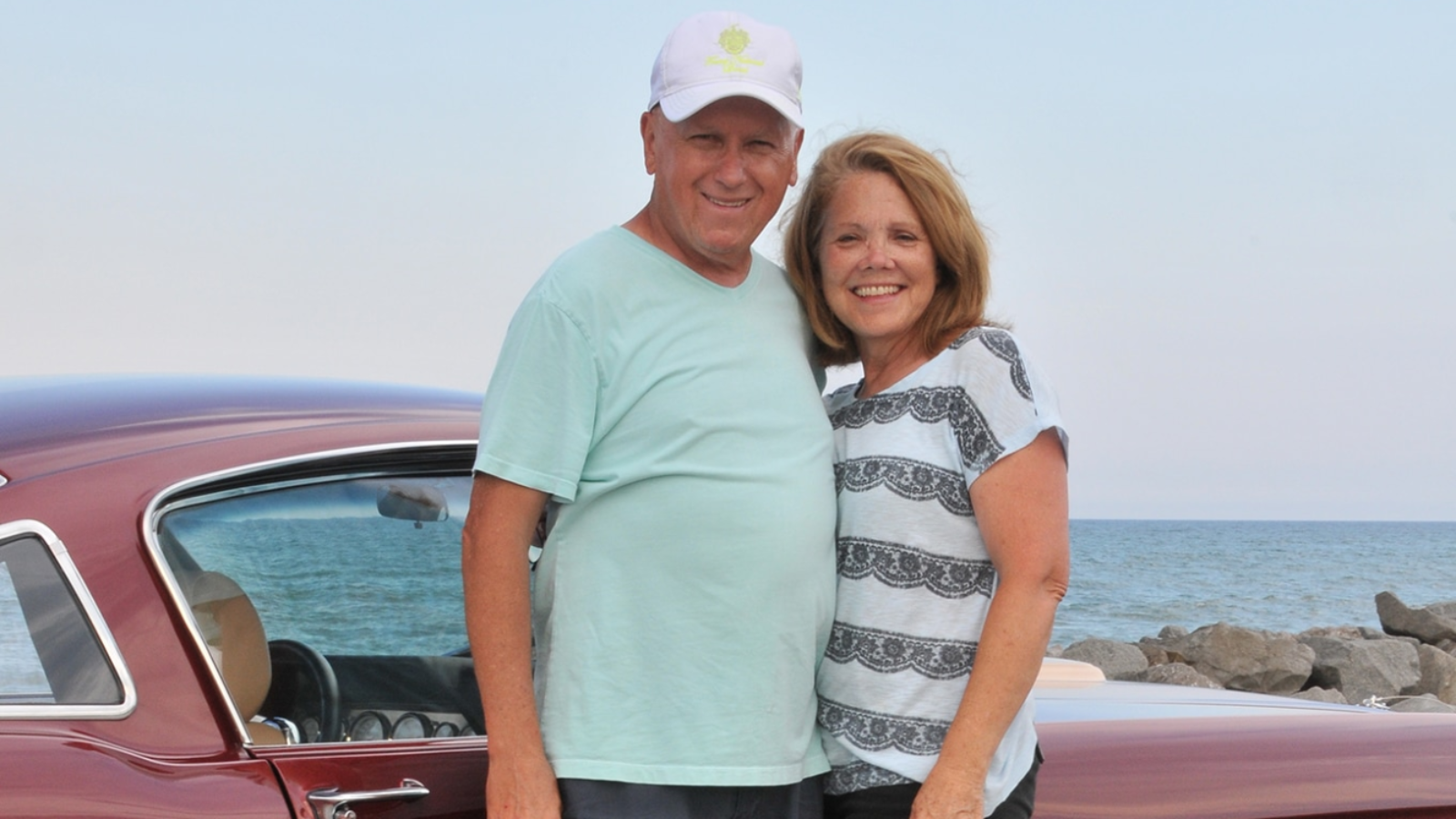 Family Memories: The Life of a 66 Mustang