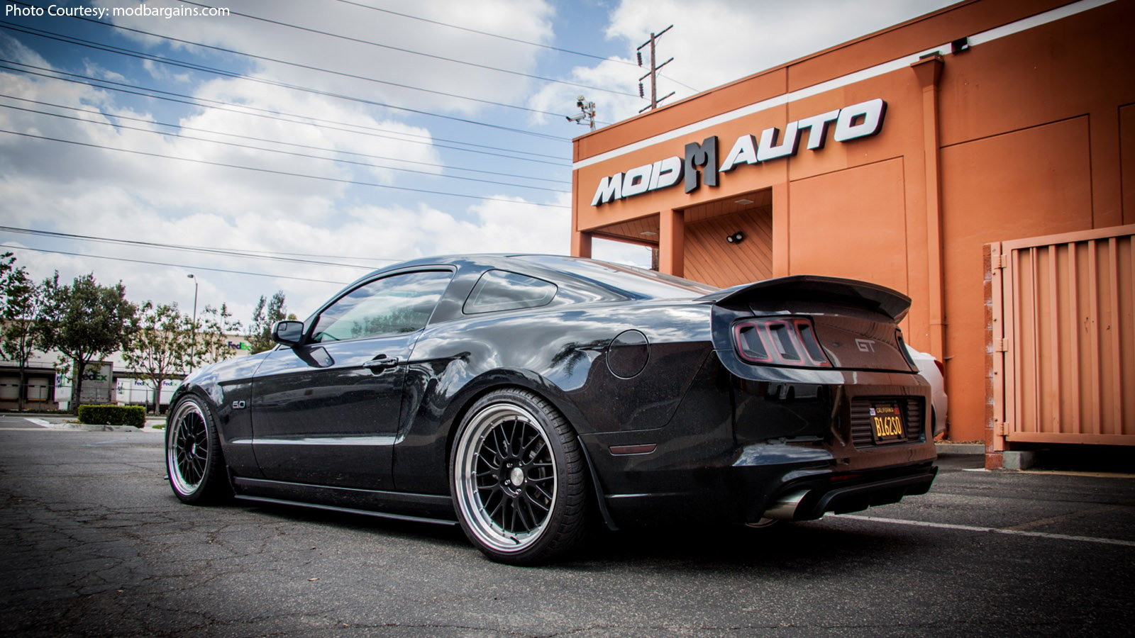 7 Best S197 Mods For The Money Themustangsource