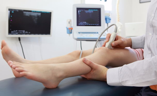 The Difference Between Reticular Veins And Spider Veins