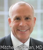 Mitchel Goldman, MD