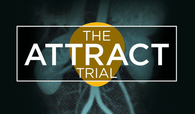The ATTRACT Trial