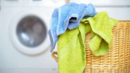How to Start Your Own Work at Home Wash and Fold Service