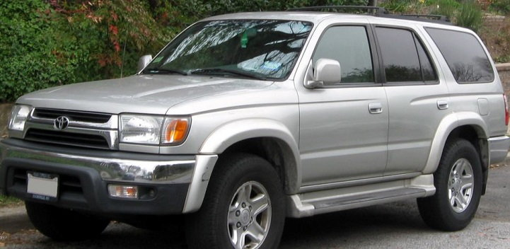 Toyota 4runner 19962002 How To Replace Oxygen O2 Sensor Yotatechrhyotatech: 2000 Toyota 4runner O2 Sensor Location At Gmaili.net