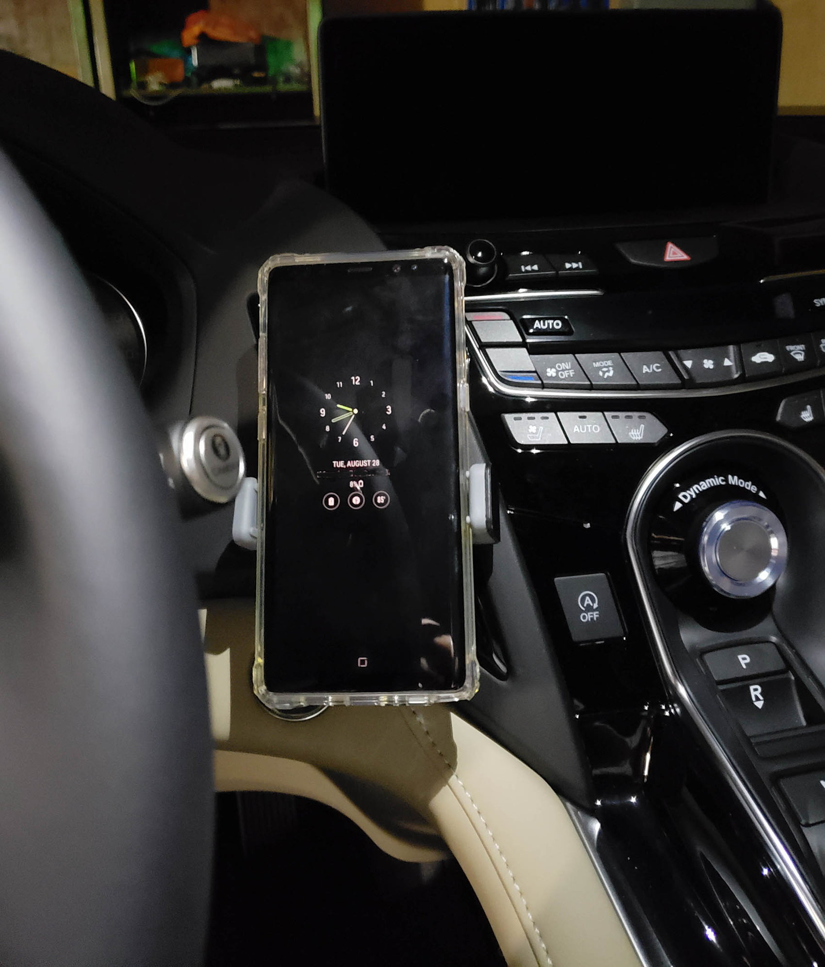 Android Auto, Wherefore Art Thou Android Auto