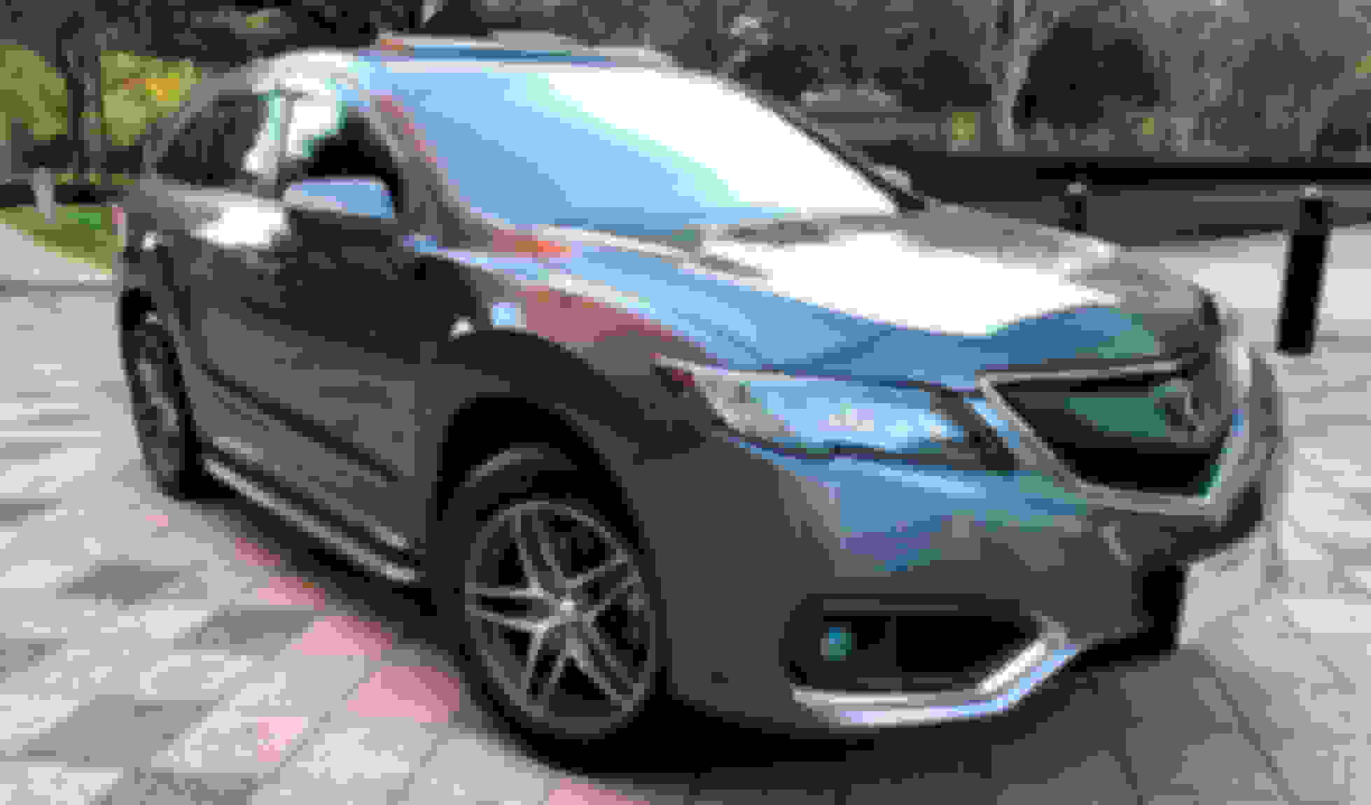 Aftermarket Grill Acurazine Acura Enthusiast Community