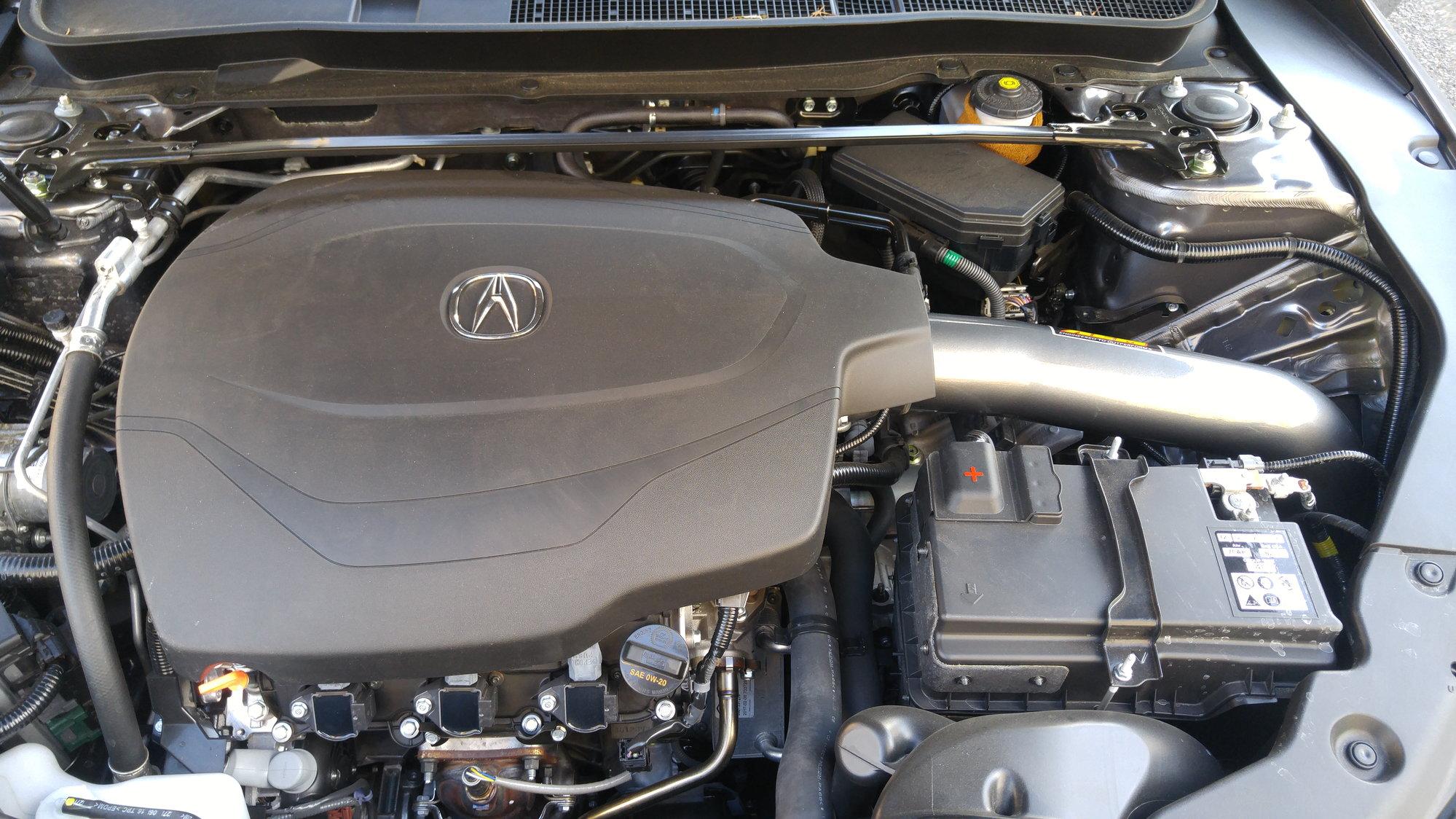 2005 Acura RL AC blowing Hot air - AcuraZine - Acura