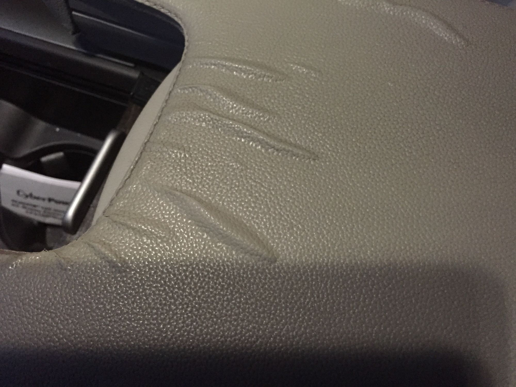 need help for armrest leather replacement acurazine acura