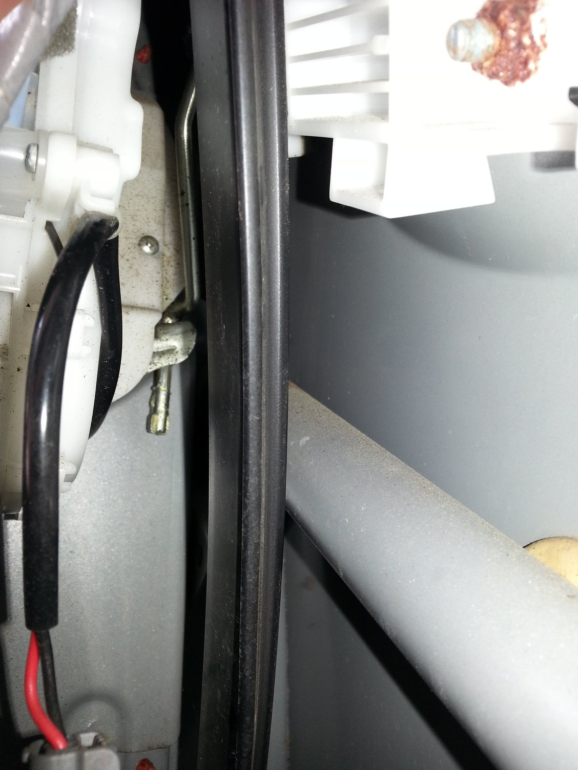 F 004 Save Money How To Replace Door Latch Actuator