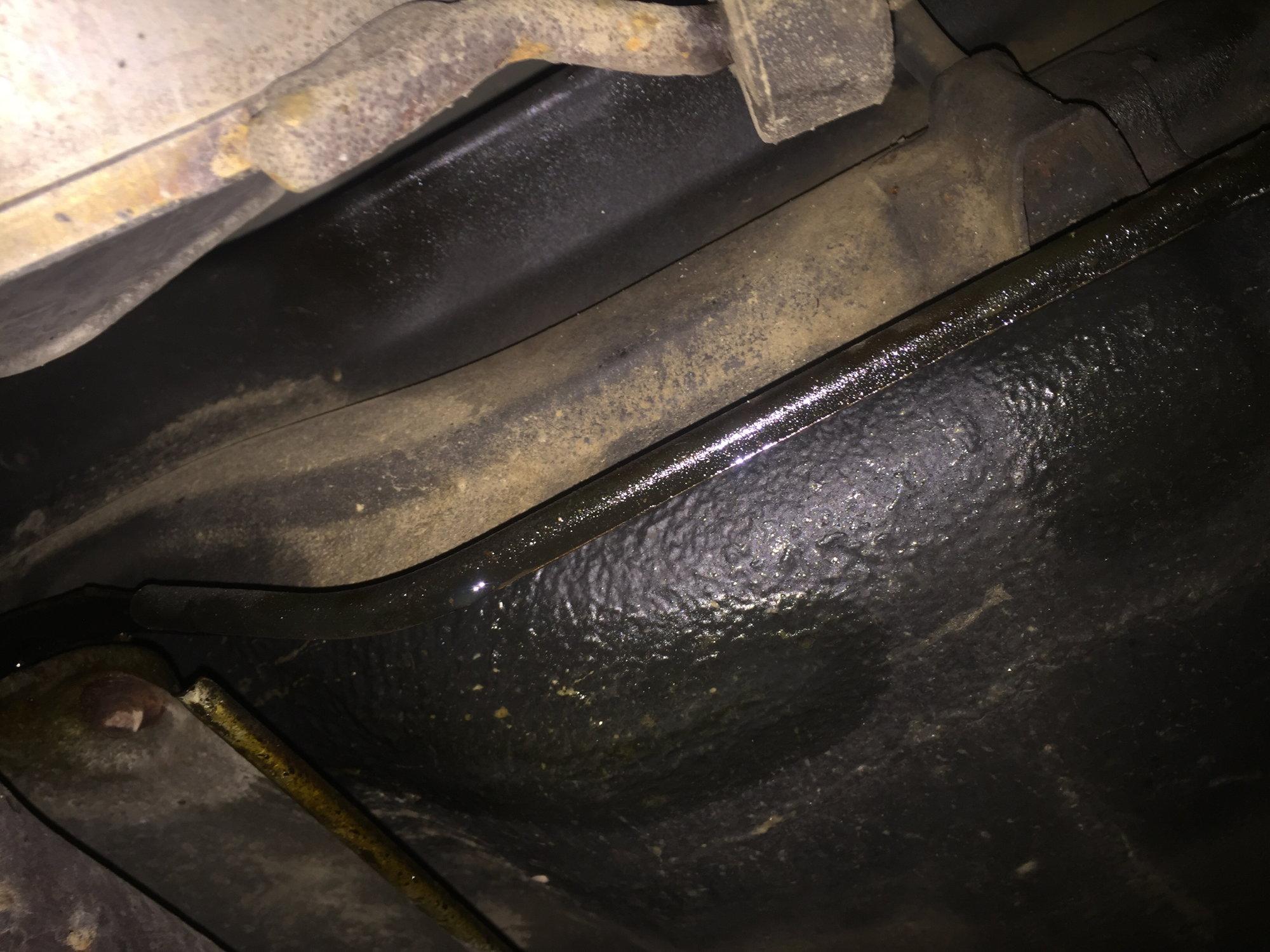 Gas Leak In Car >> 00 Acura Tl Gas Leaking Acurazine Acura Enthusiast Community
