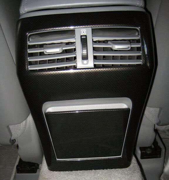 Carbon Fiber Steering Wheel Or Aspec Steering Wheel