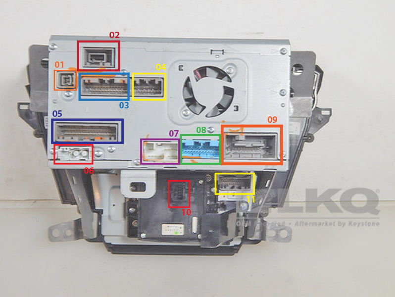 Rear View Camera Wiring Diagram On Pyle Stereo Wiring Diagram