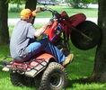 regular ol' 3-wheeler