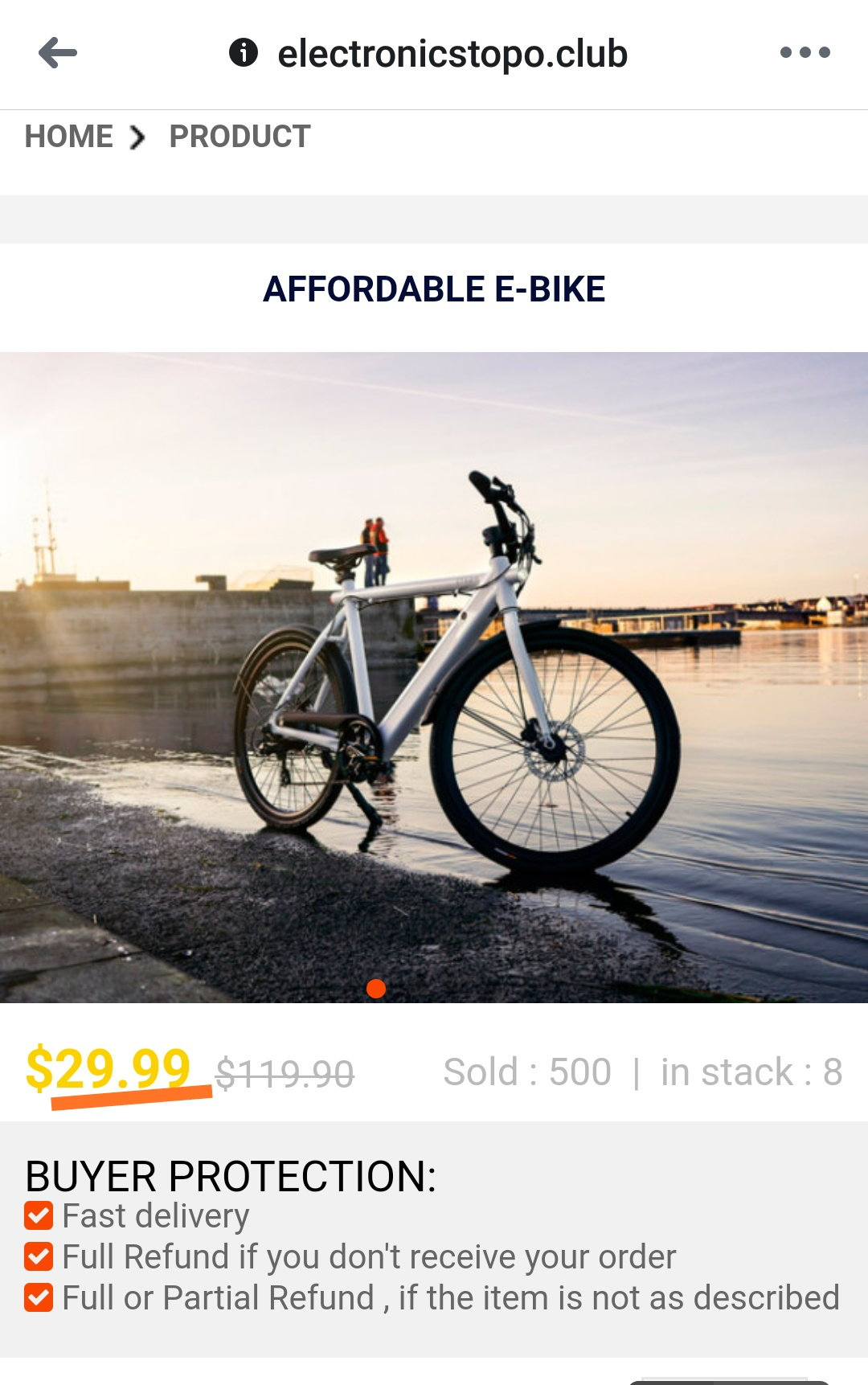 Is This The Cheapest Electric Bike Ever Bike Forums