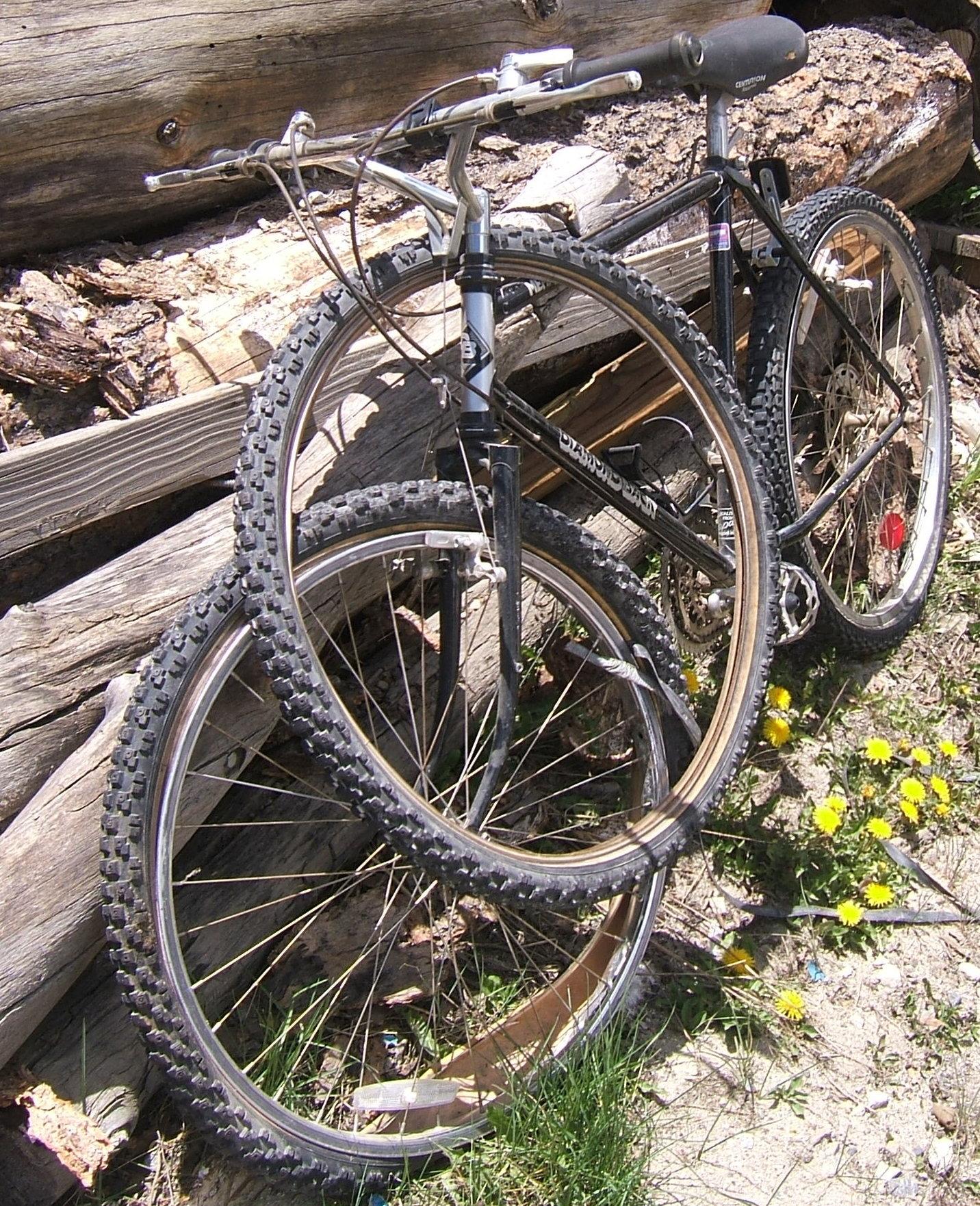 Diamondback Mean Streak circa 83/84 thoughts  - Bike Forums