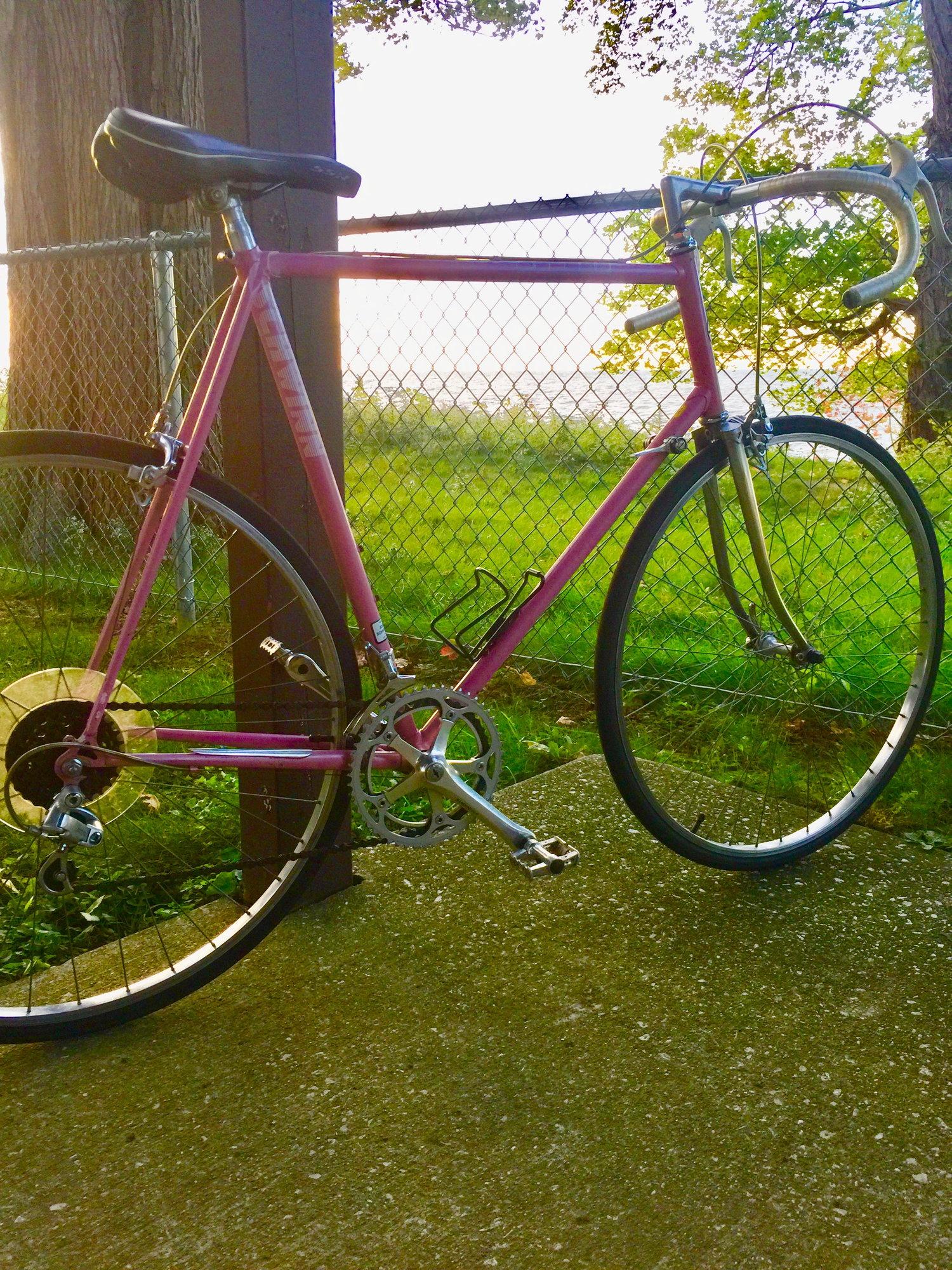 Schwinn Prelude  What have I got here? - Bike Forums