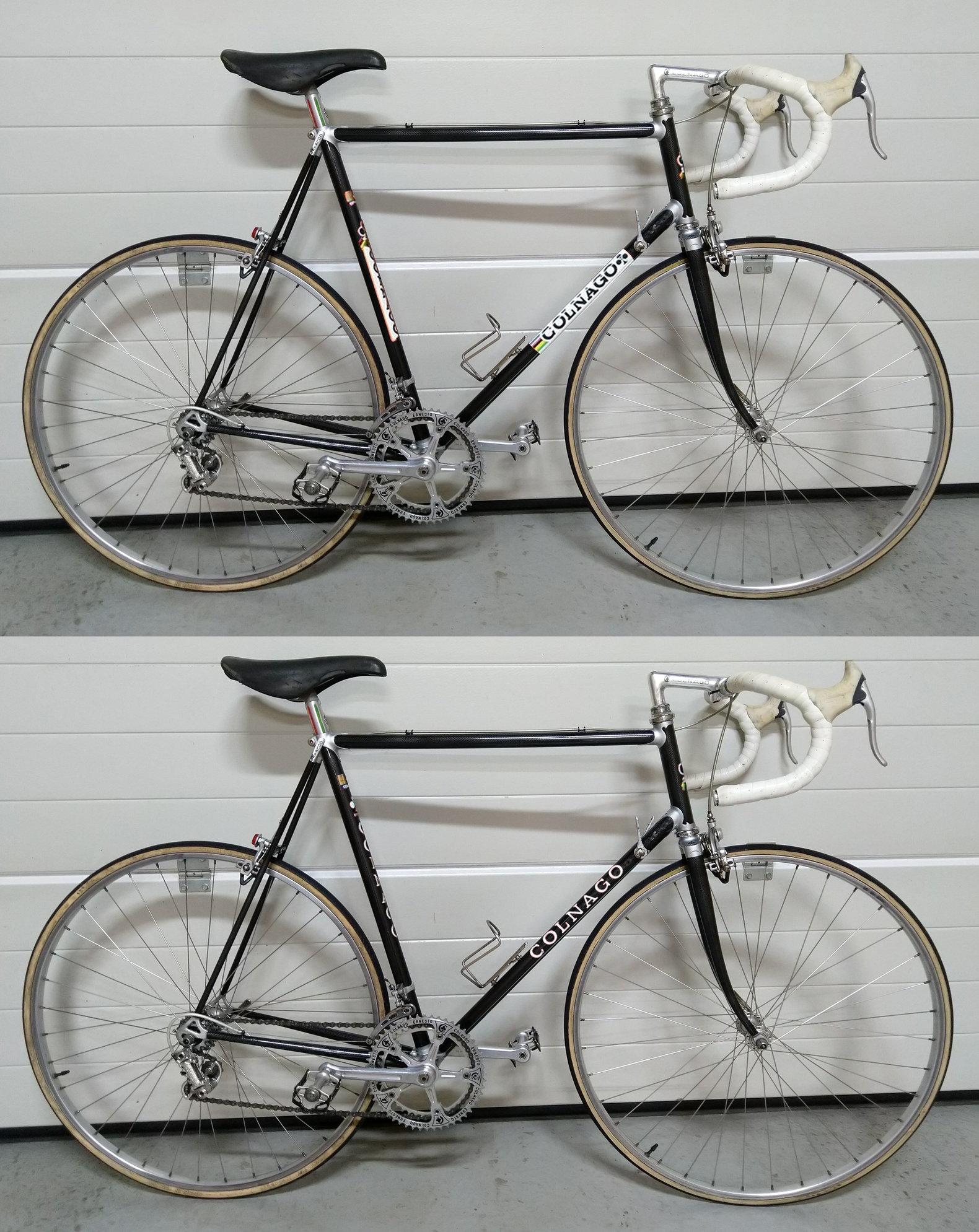 Set 127 Columbus Bicycle Decal Transfer Sticker