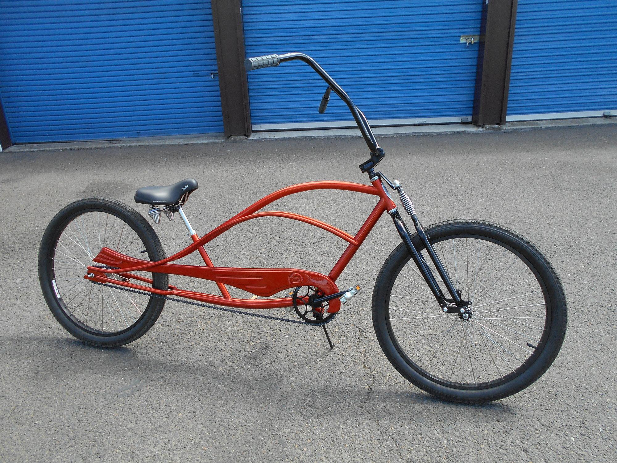 New to Dyno bikes - Page 2 - Bike Forums