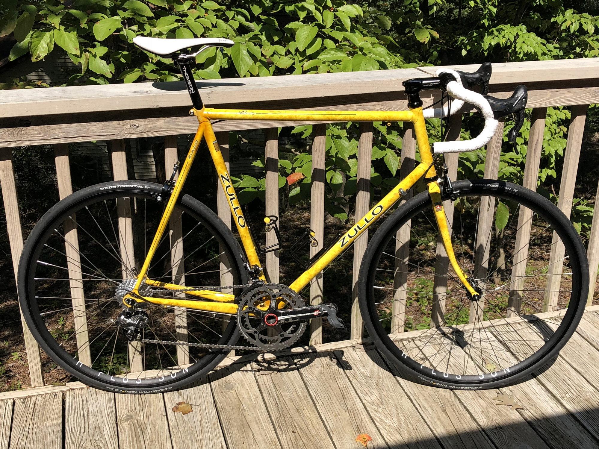 Threadless Conversion Headset Bike Forums