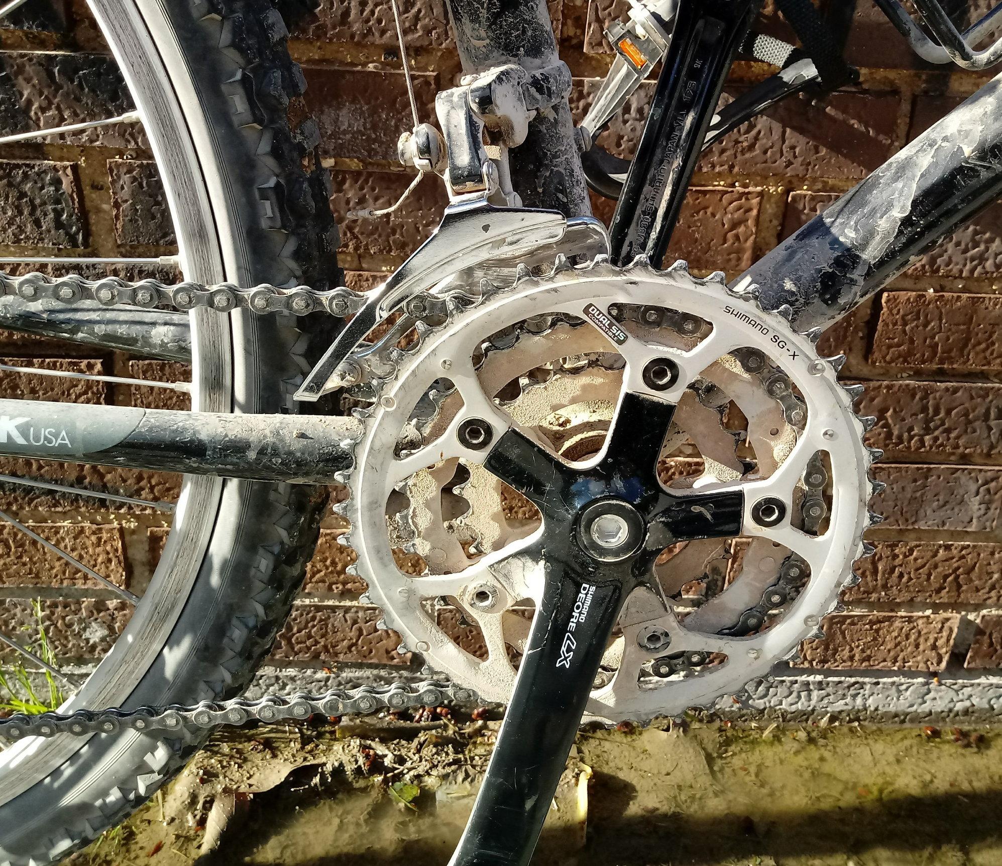 0ab9f00fc65 Show Your Vintage MTB Drop Bar Conversions - Page 244 - Bike Forums