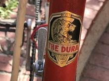 The Dura 1972 Belgian Steel 2020-10-11 14:54:08