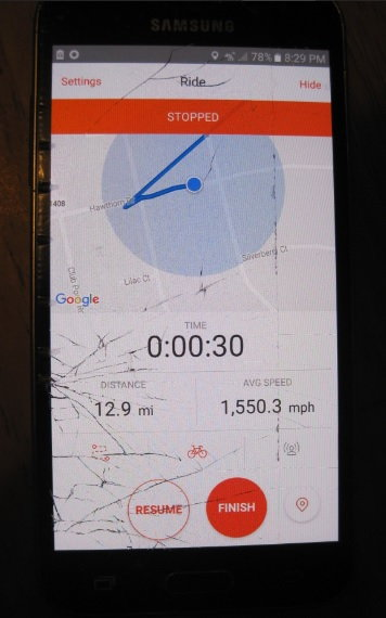 Uh Oh    Strava Premium getting 'better' - Page 2 - Bike Forums