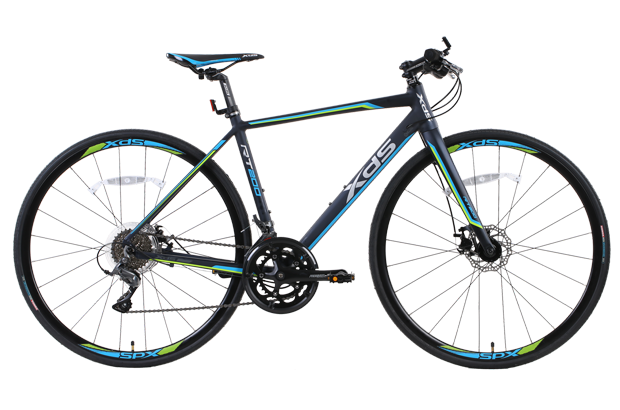Alivio vs Claris Groupset for Hybrid cycle  - Bike Forums