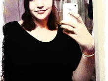 Just me (: