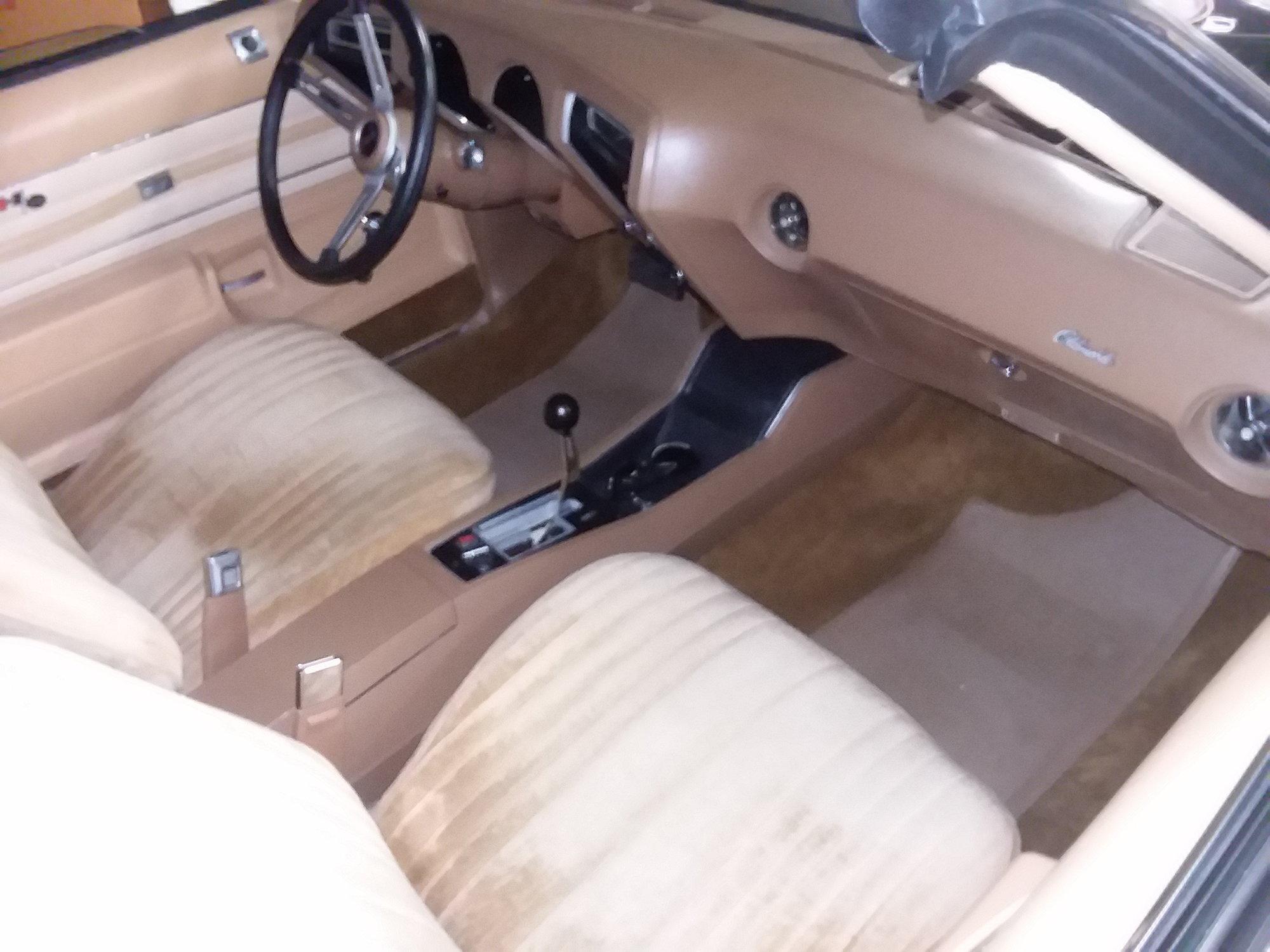 70-77 Cutlass 442 Rally Sport 4 Spoke Steering Wheel Mounting Hub New