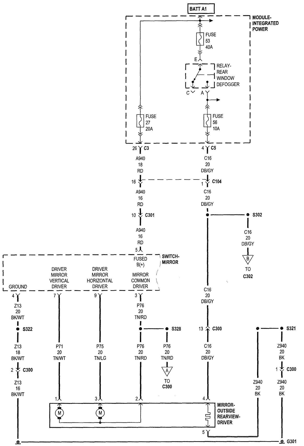 2010 Dodge Dakota Looking To Add Heated Defrost Mirrors ... on monitor wiring diagram, acura rsx ignition wiring diagram, tachometer wiring diagram, telephone wiring diagram, exhaust brake wiring diagram, fog lights wiring diagram, air conditioning wiring diagram, towing package wiring diagram, cd player wiring diagram, a/c wiring diagram, center console wiring diagram, remote starter wiring diagram, power seat wiring diagram, heater wiring diagram, cruise control wiring diagram, defrost timer wiring diagram, turn signal wiring diagram, power windows wiring diagram, titan trailer wiring diagram, nissan titan wiring harness diagram,