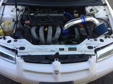 1997 Dodge Stratus (Nitros)