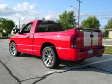 Viper Truck
