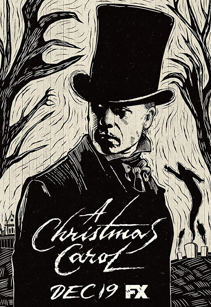 DVD Talk Forum - A Christmas Carol (FX Original Movie) -- S: Guy Pearce; EP: Hardy, Scott ...