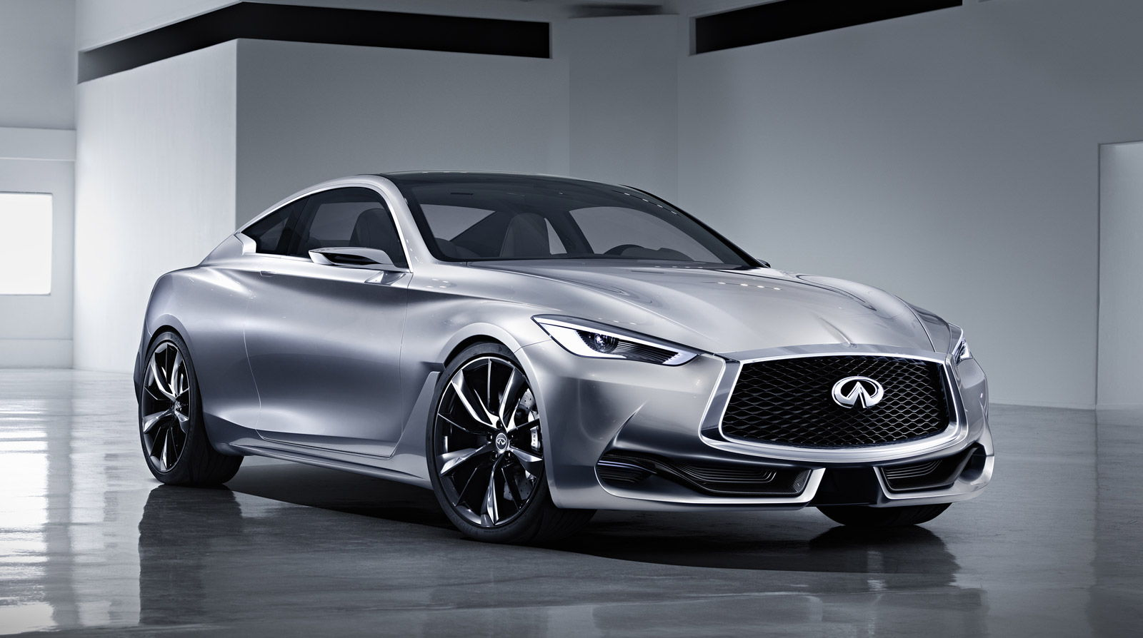 New images of the 2016 q60 coupe concept
