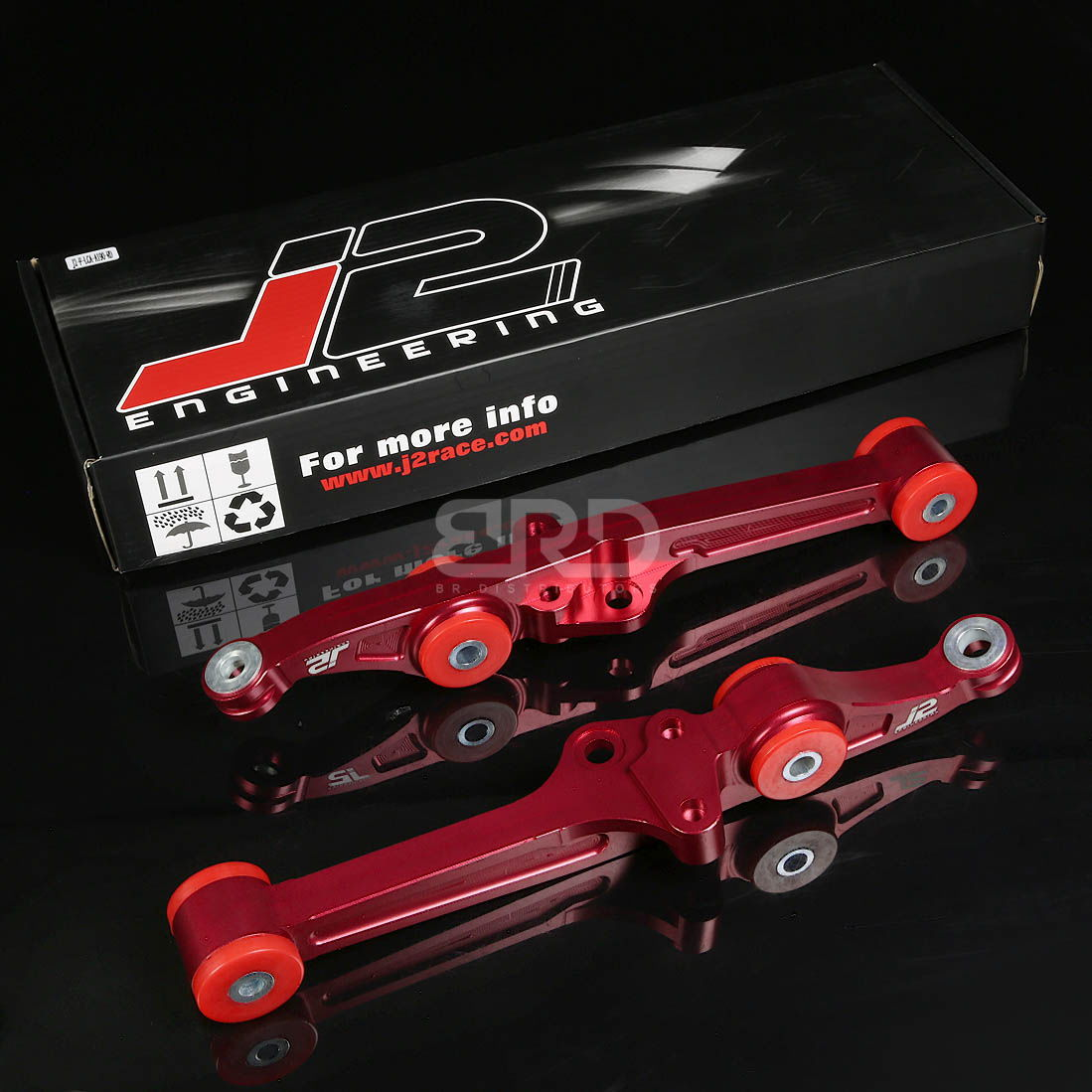 88-91 Honda Civic/CRX And 90-93 Acura Integra Front Lower