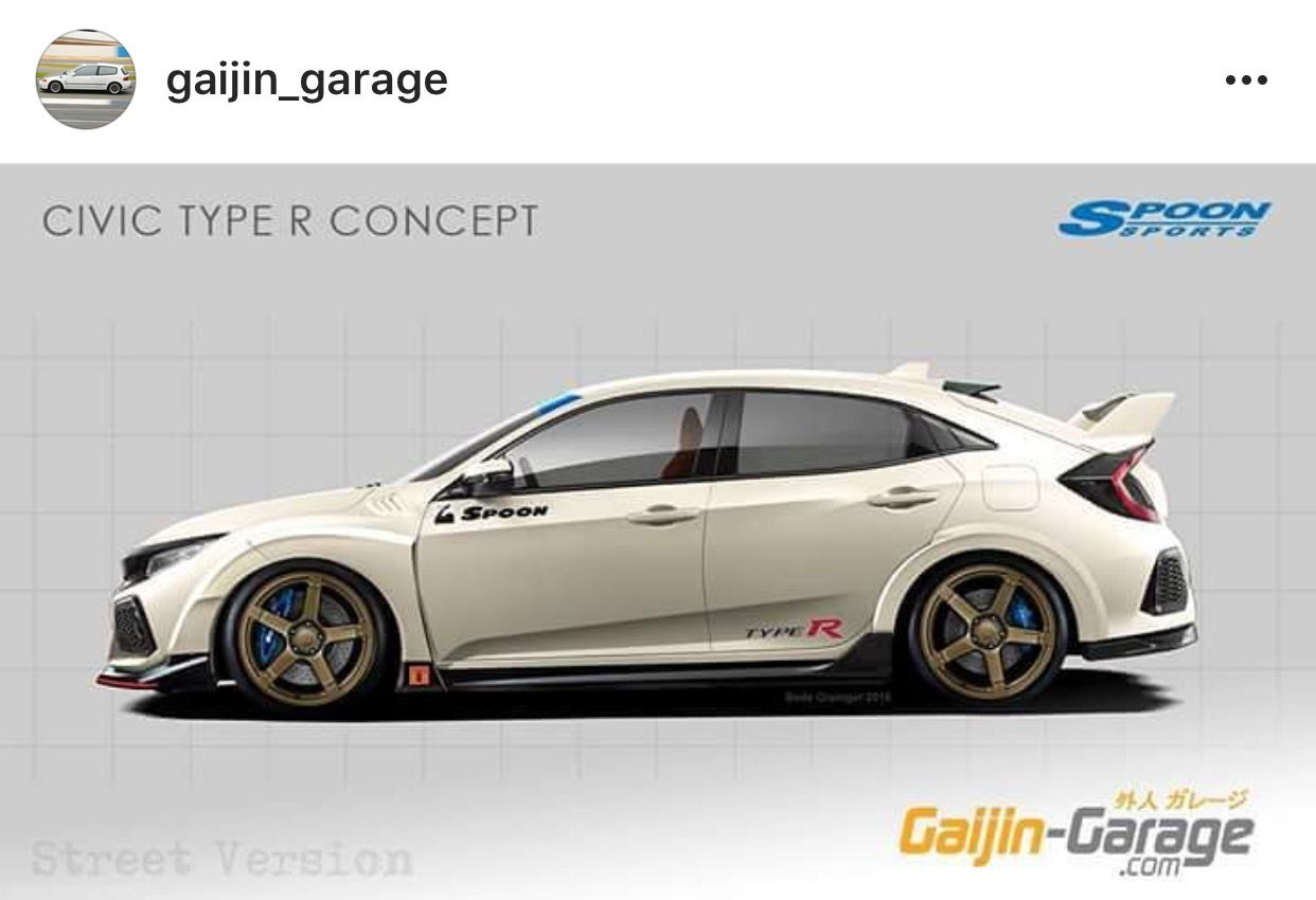 10th Gen Civic Si Type R Rumor Mill Page 3 Honda