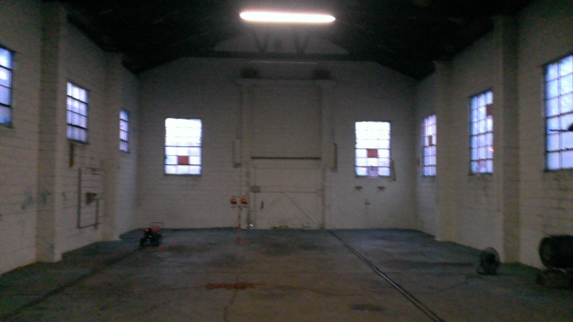 Garage Floor Paint Page 2 Honda Tech Honda Forum