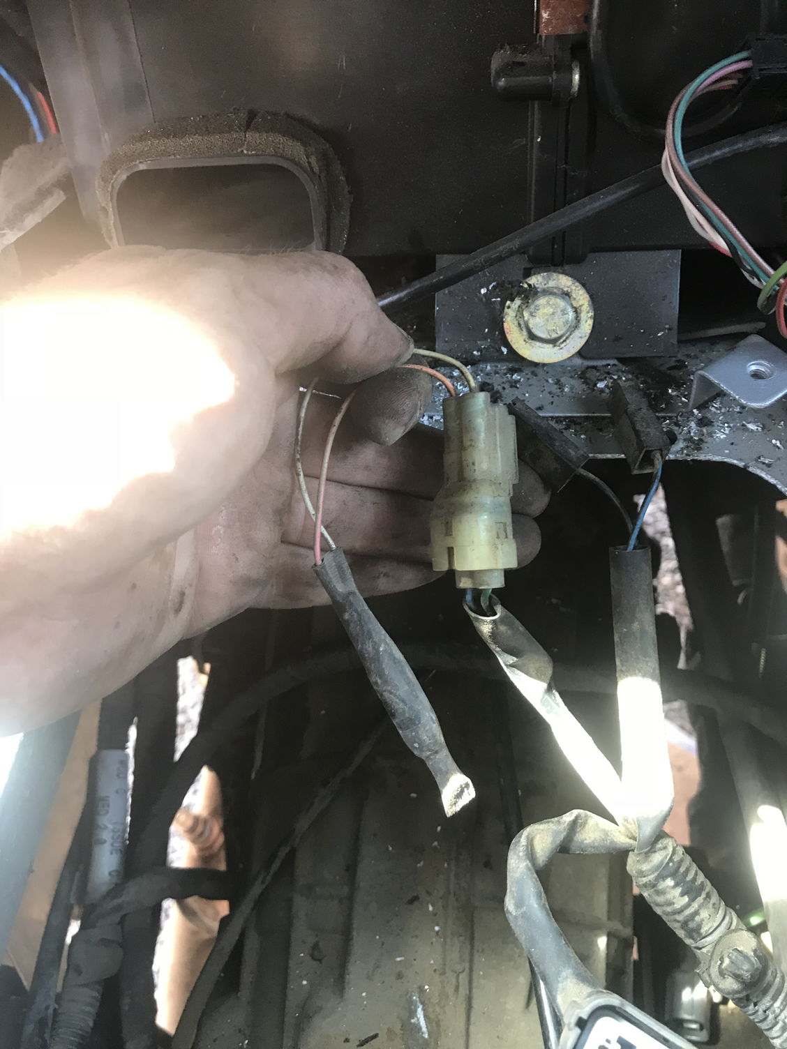Transfer Case Install Cdl Switch Wiring Land Rover Forums Harness New 2 Diff Lock Switches Each With A To Match The Lucar Style
