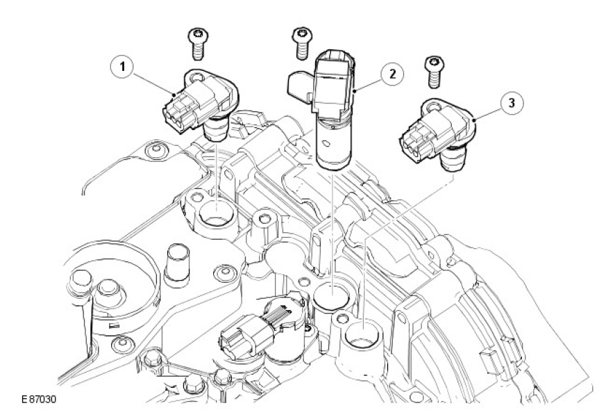 2013 Lr2 Camshaft Sensor Location - Land Rover Forums